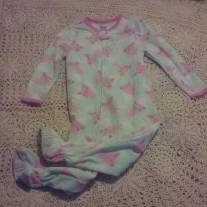 Child of Mine Toddler Pajamas